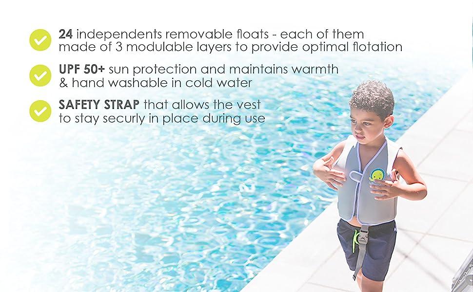 bbluv naj, bbluv swimsuit, child swimsuit, beach amp; pool product