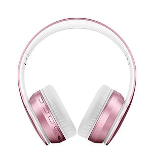 Foladble Headphones