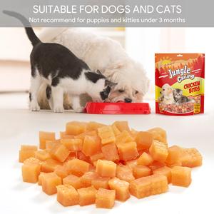 dog cat treats