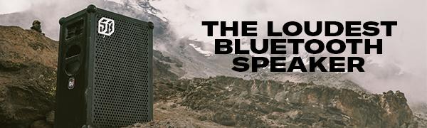 Soundboks 2 loudest bluetooth speaker