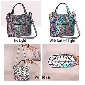 Luminous Crossbody Bag