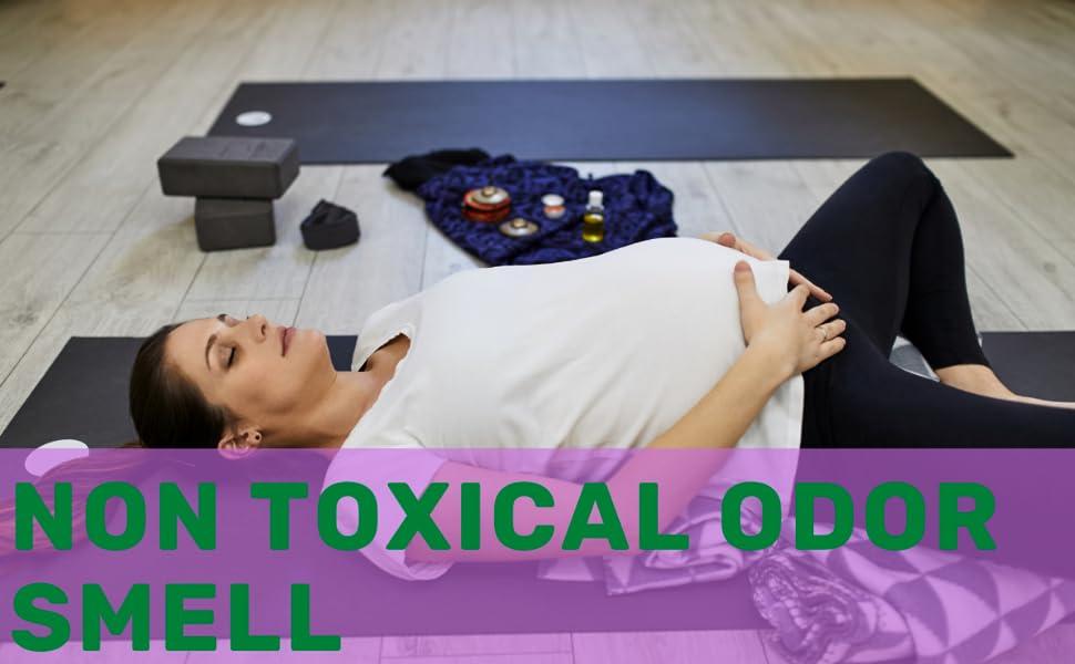yoga blocks pregnancy
