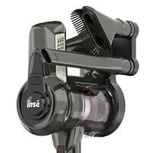 INSE N6 Cordless Vacuum