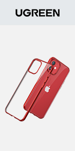UGREEN Protective Cover For iPhone 11(2019) Matte Case