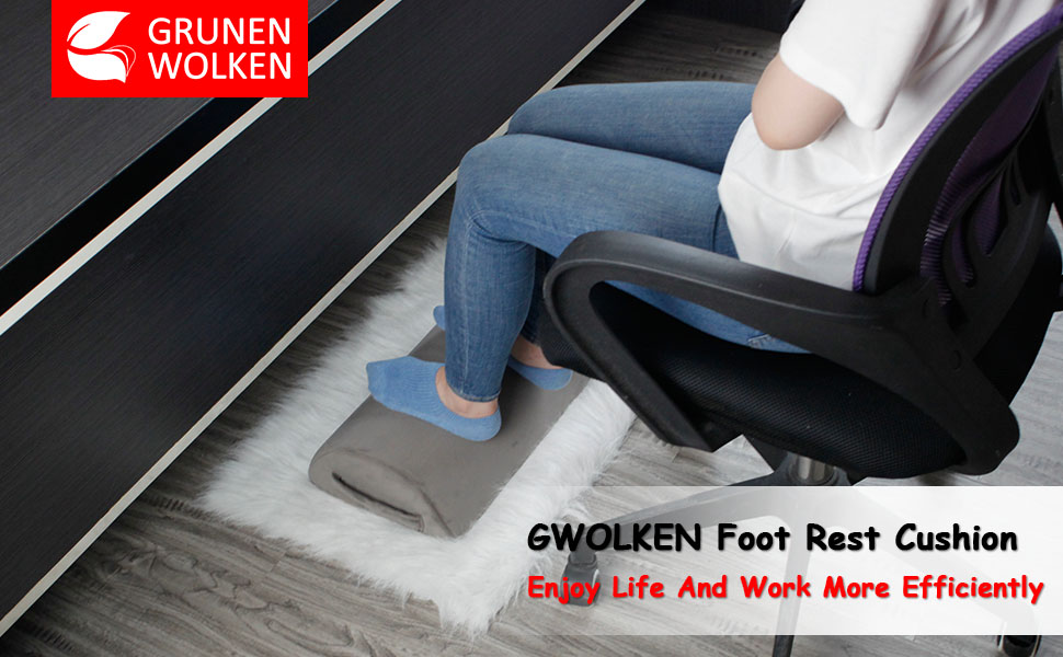 footrest office