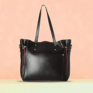 handbags black