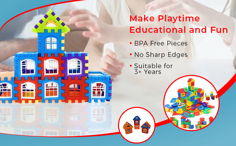 education and fun