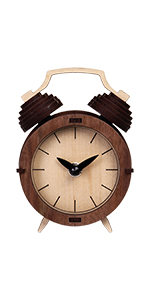 Retro classic clock