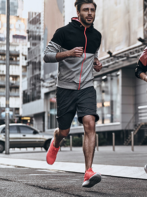 lounge exercise shorts men athletic shorts with inner lining active wear workout big and tall