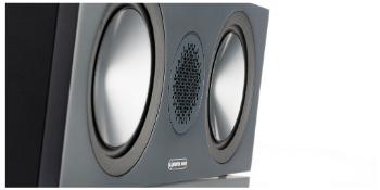 Monitor Audio Mid bass drivers