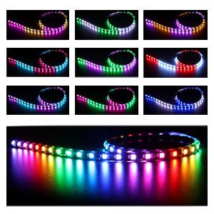 RGB Led Strip PC Light Strips