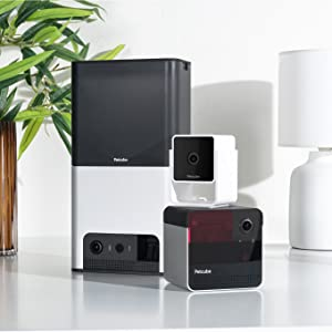 Petcube devices