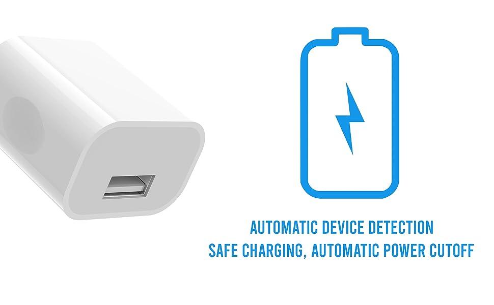 device detection