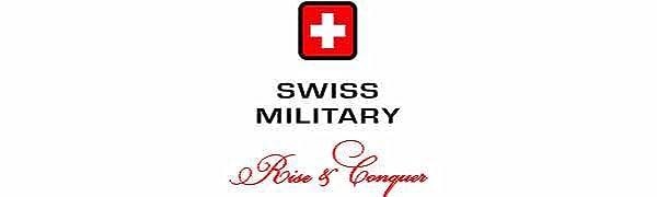 Swiss Military Logo