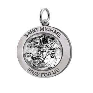 Catholic, Saints, Saint Christopher , Badge