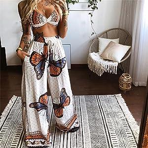 Women boho outfits