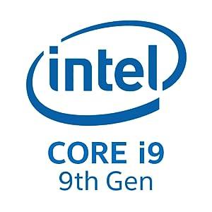 Intel Core i9 9th Generation CPU Processor