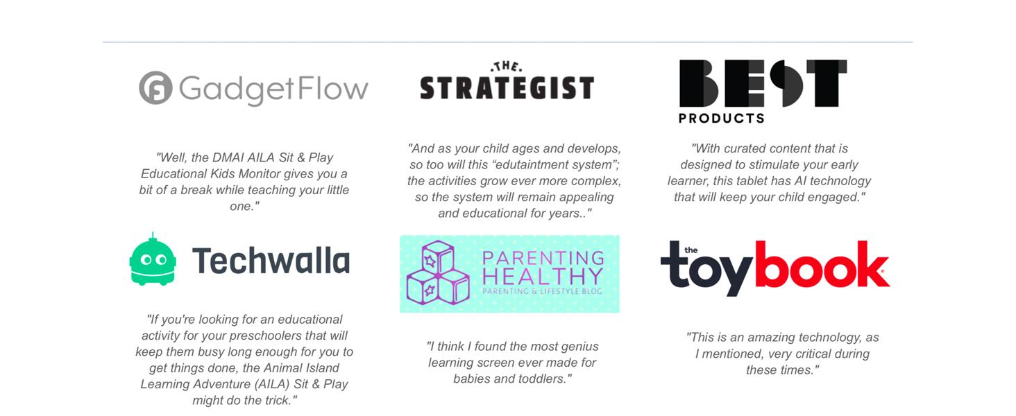 Blog Reviews Techwalla toybook Best Products Strategist Gadgetflow