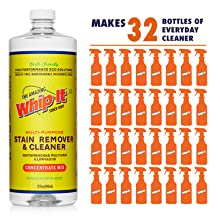amazing whip it cleaner concentrate
