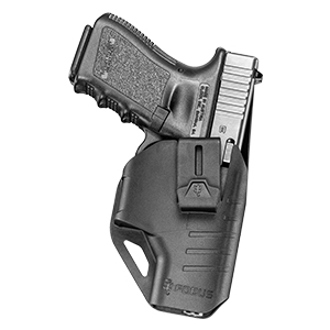 Fobus C Series - for Glock Pistol Models, with focus on the frontside