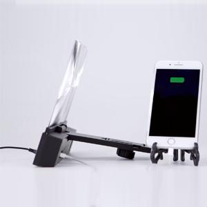 2 charging methods