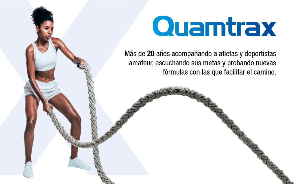 Quamtrax Proteina Iso Whey Vainilla con Galleta- 907 gr ...