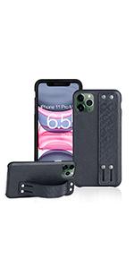11 pro max case black