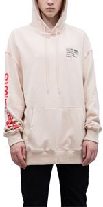Kanye see ghosts hoodie