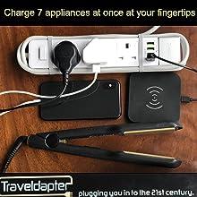 7 Appliances