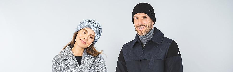 knit knitted winter hat knithat men women