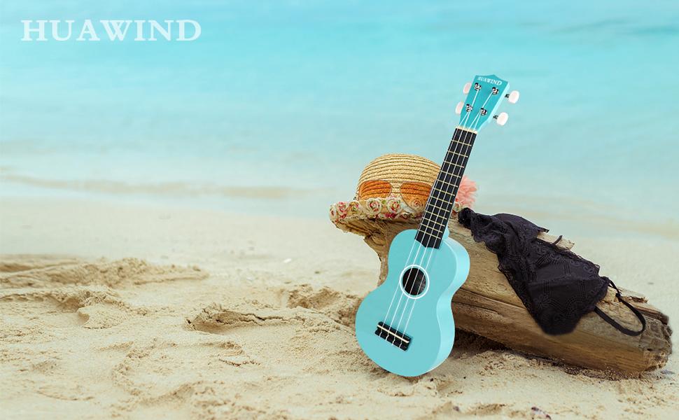 ukulele for kids