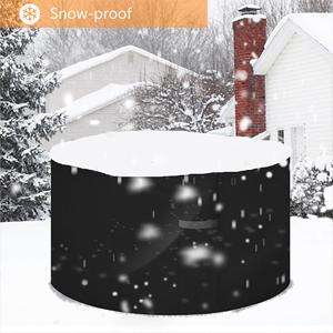 snowproof