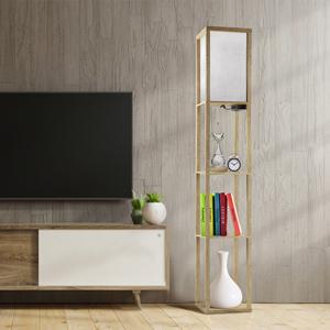 Freestanding Storage and Display