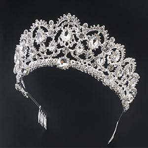 Frcolor Tiara Crowns4
