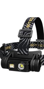 Nitecore HC65 product image