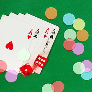 ポーカーチップ カジノチップ