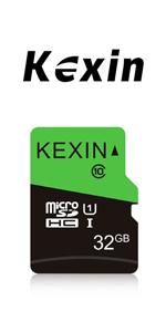 Micro SD, 32 GB
