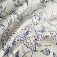 Soft Cotton Duvet Cover Set
