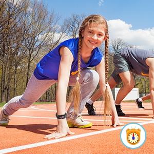 sport fitness watch