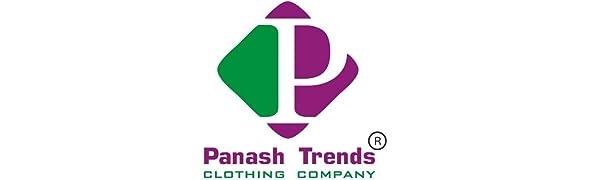 panash trends saree