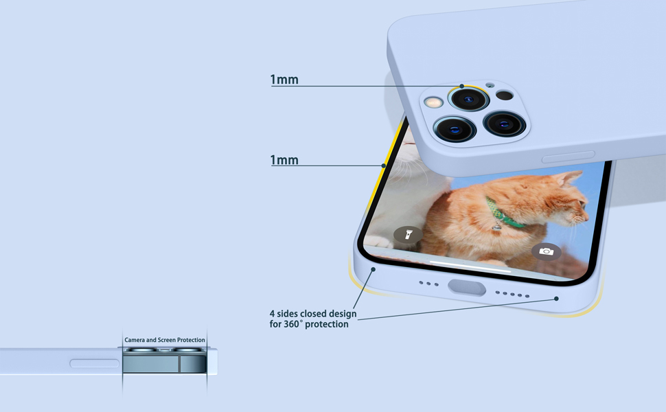iphone silicone case 12 pro max