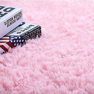 pink area rug carpet