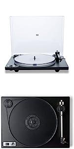 Amazon.com: U-Turn Audio - Orbit Plus Turntable (Black ...