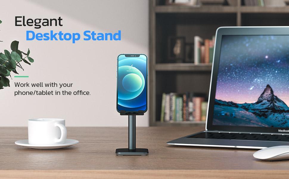 Elegant Desktop Stand