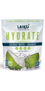 Hydrate Powder