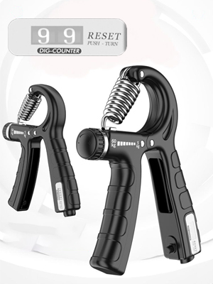 Hand Exercisers for Strength