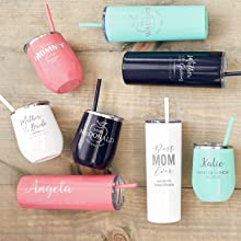 Our personalized gifts