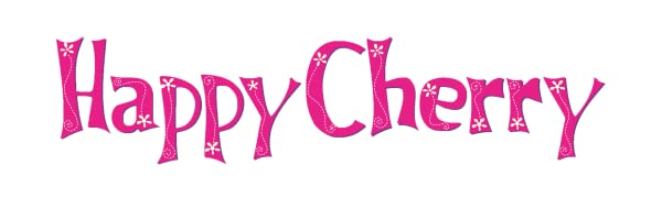 happy cherry logo