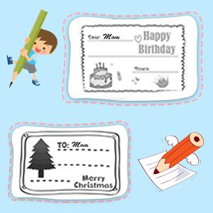 Greeting Card Creation