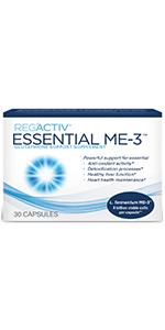 Reg'Activ Essential ME-3 Box